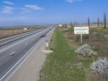 А4_015_сторона А_13км+250м Южный обход Краснодар-Новороссийск