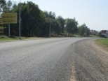 М1_022_Б_г. Майкоп, ул. 2 Хакурате (за полосойотвода а_д Подъезд к г. Майкопу от а_д М 29 Кавказ), км 102+413 (слева) сторона Б