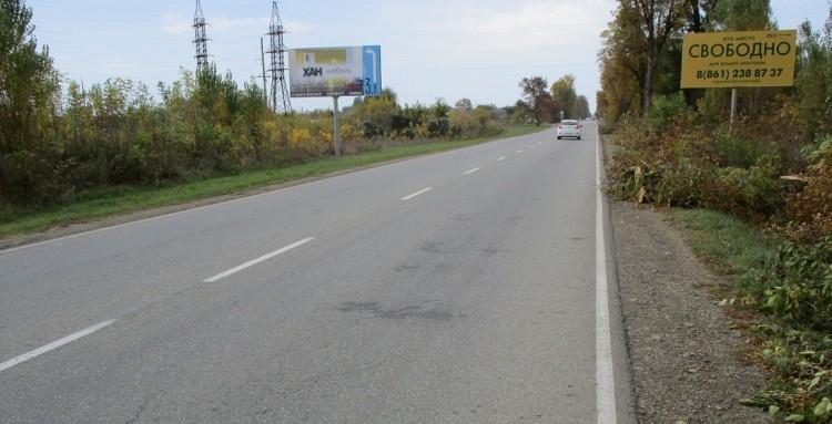 М1_051_А_ст. Ханская, ул. Верещагина_ул. Лесная (четная сторона) А
