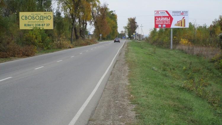 М1_051_Б_ст. Ханская, ул. Верещагина_ул. Лесная (четная сторона) Б